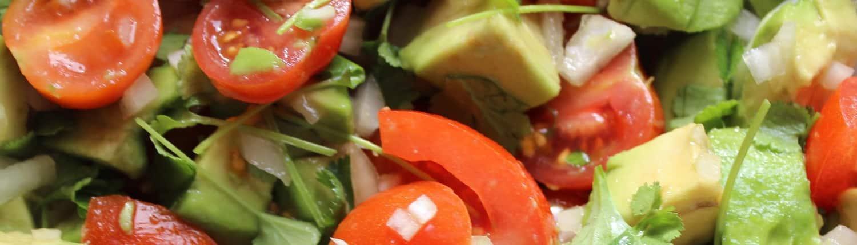 Fingerfood vegetarisch von Odeon Partyservice München